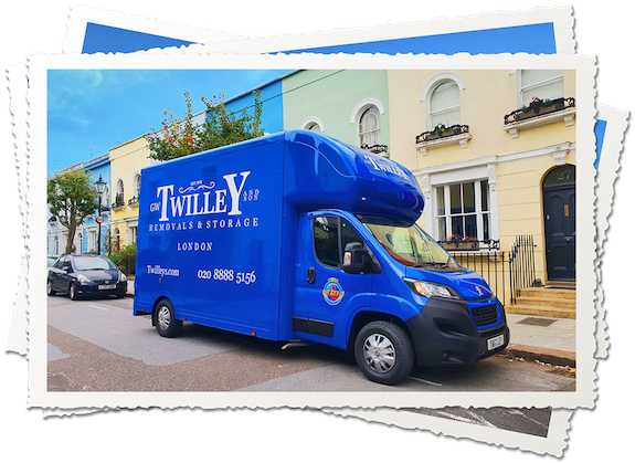 Twilleys Removals