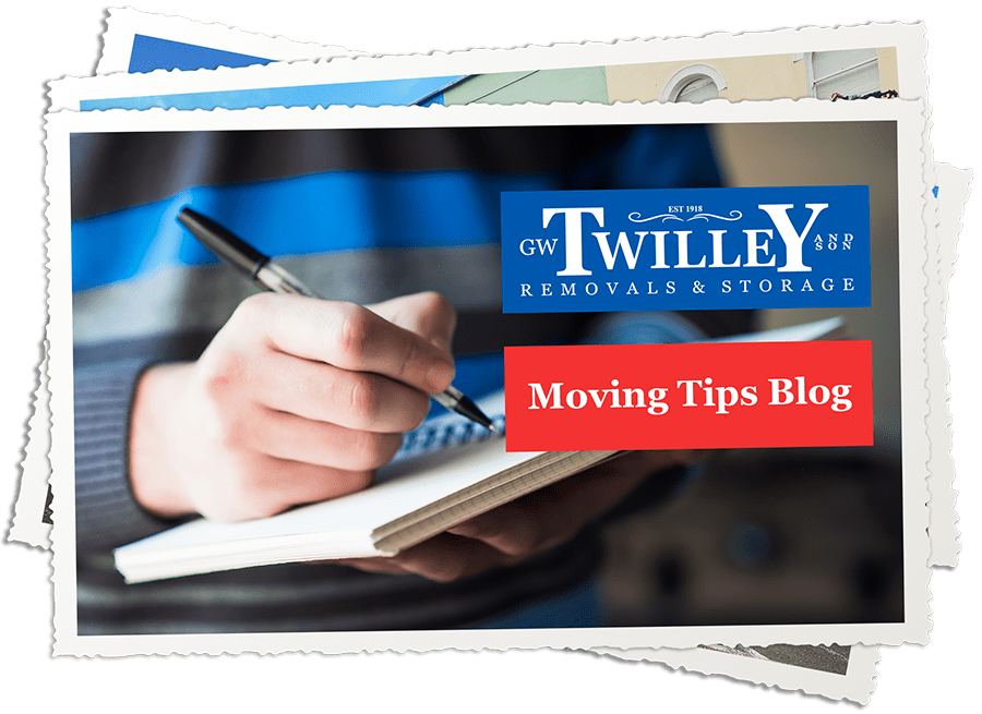 Moving tips blog