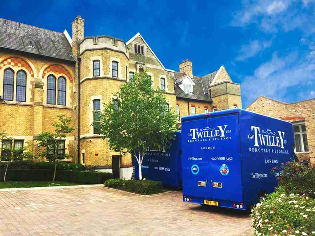 house removals twilleys